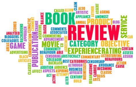 How to write book reviews
