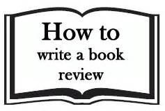 Writing a Book Review - Organizing Your Social Sciences